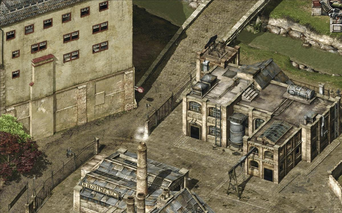 Commandos 2 HD Project - Commandos 2 - Revora Forums