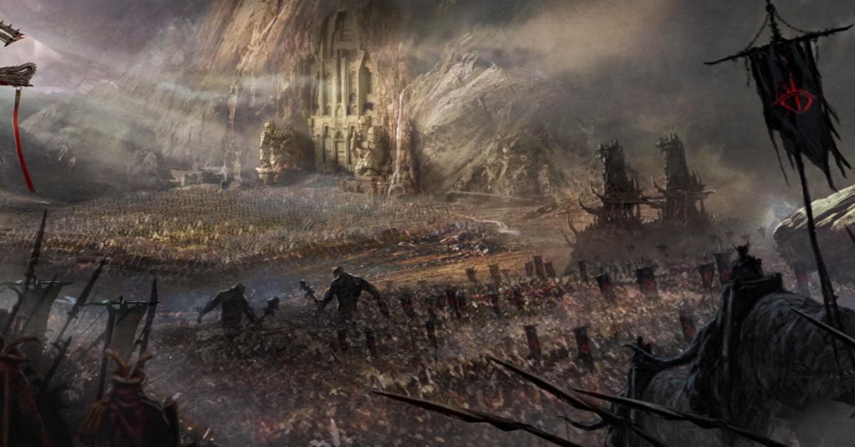 Warriors of the last alliance games workshop online