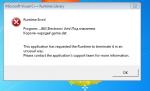 Error BFME II runtime.PNG