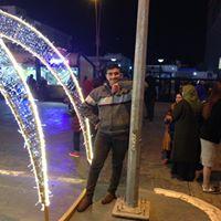 Mohamed Al-Baker Mehdi's Photo