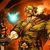 Avatar of Ganon