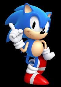 Camrade_Classic_Sonic's Photo