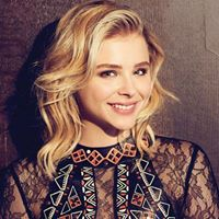 Chloe Moretz's Photo