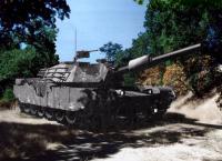 Medium Tank's Photo
