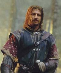 Boromir of the White Tower's Photo