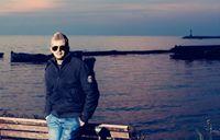 Antonis Tsexos's Photo