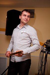 Alexander  Shubin's Photo