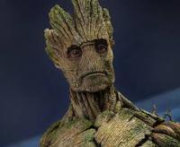 Groot's Photo
